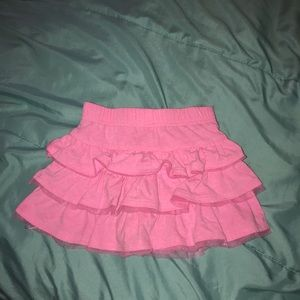 Other - Baby girl skirt!
